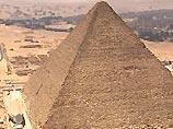 Тайны Египетских пирамид, Пирамида Хеопса.