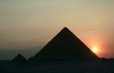 Египетские пирамиды, пирамида Хеопса, Древний Египет