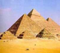 Пирамиды Гизы, Тайны Египетских пирамид, египетские пирамиды Гизы и Хеопса