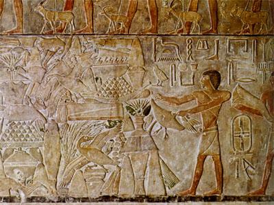 рисунки древнего египта: